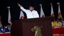Koalisi Puji Kejujuran Prabowo Soal Imam Salat