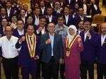 Zulkifli Hasan Ajak Dokter Hewan Jadi Pelopor Pemilu Damai