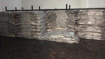 Foto: Waduh, 2.065 Kotak Suara Kardus Terendam Banjir di Bali
