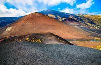 Gunung Etna (iStock)
