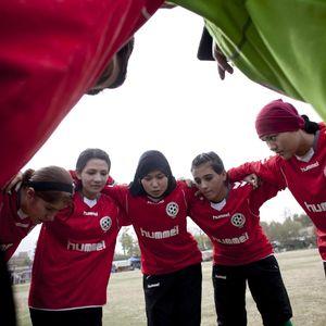 Pelecehan di Timnas Wanita Afghanistan: Masuk Skuat Bayar Pakai Seks