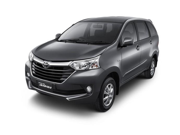Mobil Terlaris di Indonesia (I)
