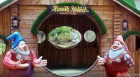 Rekomendasi Tempat Liburan Akhir Tahun Di Purwakarta Cikao Park