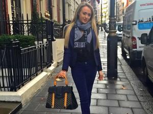 Jual Barang Fashion Ilegal dari Kulit Ular, Selebgram Tajir Dipolisikan