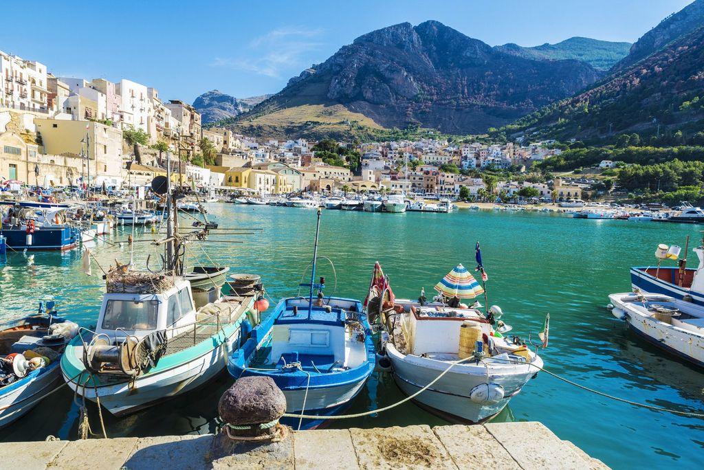 Sisilia di Italia