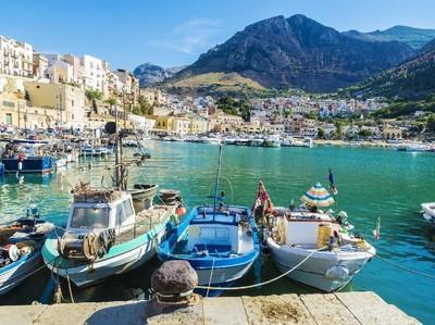 Sisilia, Kota Cantik yang Ada di Film Aquaman