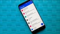 Android Messages Kebagian Fitur Anti Spam
