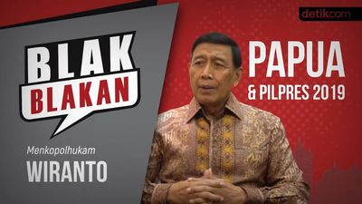Papua & Pilpres 2019