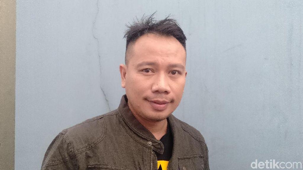 Vicky Prasetyo Cs Kaget dengar Kabar Meninggalnya Ustaz Arifin Ilham