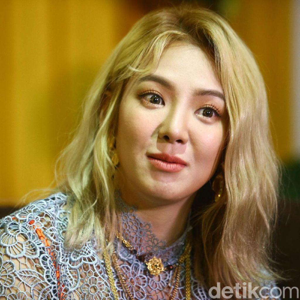 Hyoyeon SNSD Ungkap Kesibukan Tahun Depan, ke Indonesia Lagi?