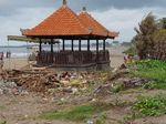 Tiap Hari, Sampah Pantai di Badung Bali Capai 100 Ton