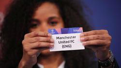 Drawing Liga Champions: MU Vs PSG, Liverpool Lawan Bayern