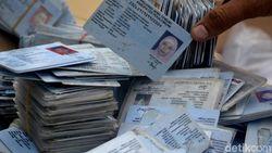 DPR-KPU Setuju Warga Bisa Hanya Gunakan e-KTP untuk Nyoblos