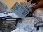 DPR-KPU Sepakat Warga Bisa Hanya Gunakan e-KTP untuk Nyoblos