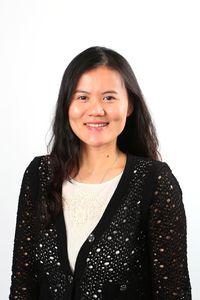 Lucy Peng, mantan CEO Lazada yang kini menjadi executive chairman di sana.