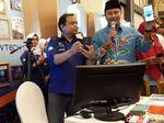 Jaring Pengaduan Warga Kota Sukabumi Lewat Super