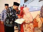 Urus Data Kependudukan di Bandung dengan Cara Salaman