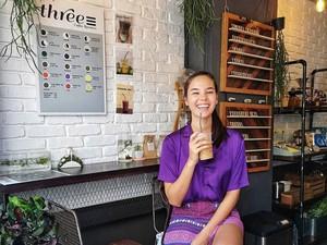 Ini Catriona Gray, Miss Universe 2018 yang Hobi Wisata Kuliner