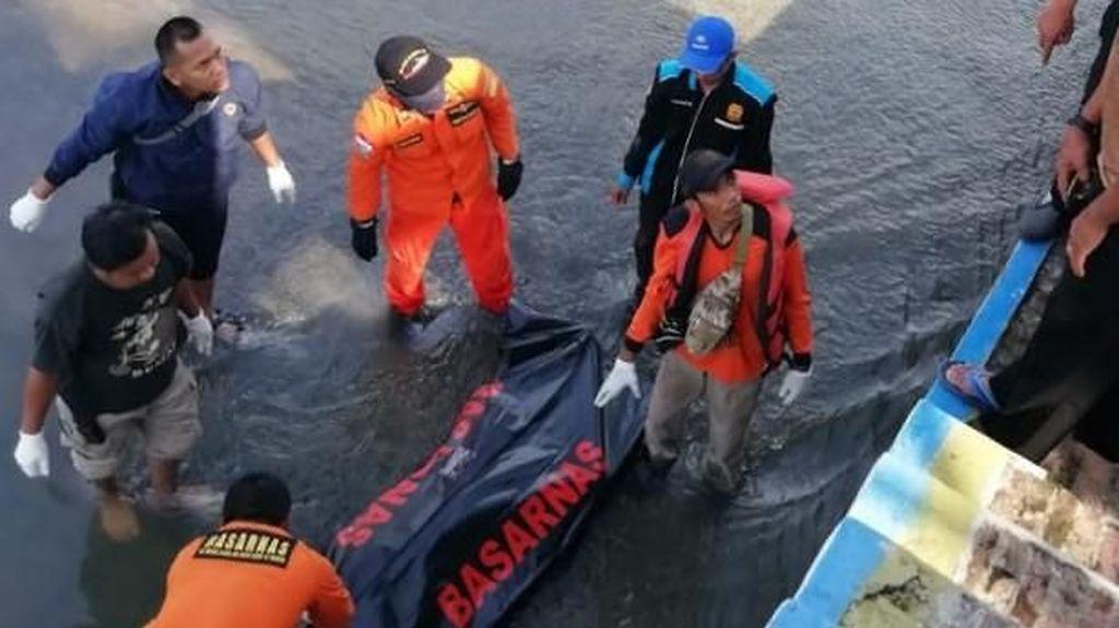 Mahasiswa Unnes yang Tersapu Air Bah Sungai Ditemukan Tewas