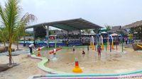 Waterpark Cikao Park Purwakarta.