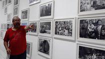 Djaduk Ferianto Batal Nge-jazz dan Kolaborasi dengan Seniman Afrika