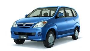 Perjalanan Toyota Avanza dari Waktu ke Waktu
