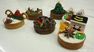 Semua Jenis Kue Bisa Jadi Suguhan Natal Cantik Asal Kreatif