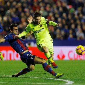 Karena Barcelona Tak Mau Jatuh ke Lubang yang Sama