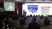 Buka Rapat Humas Polri 2018, Tito Ingatkan Pentingnya Media