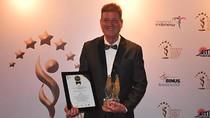 Royal Ambarrukmo Raih 3 penghargaan Indonesia Travel & Tourism Award