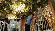 Okupansi Terpukul Pandemi, Hotel Jadi Sediakan Wedding Virtual