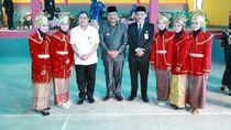 Lagita, Wujud Kota Baru Hasil Transmigrasi di Bengkulu Utara