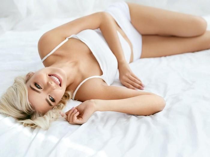 Ilustrasi wanita. Foto: iStock