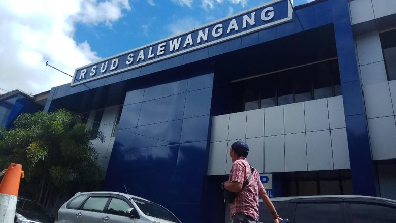 Dokter RSUD di Sulsel Mogok Kerja Tuntut Transparansi Manajemen