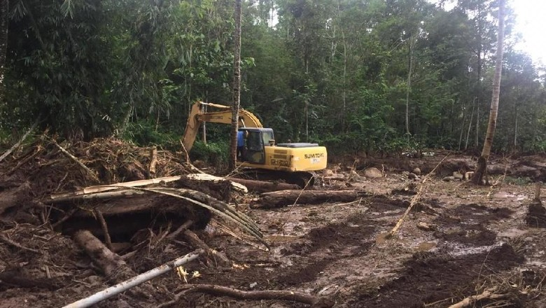 Pascatanggul Limbah Greenfields Jebol, Warga Blitar Kembali Kondusif