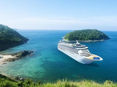 4 Alasan Harus Liburan dengan Cruise