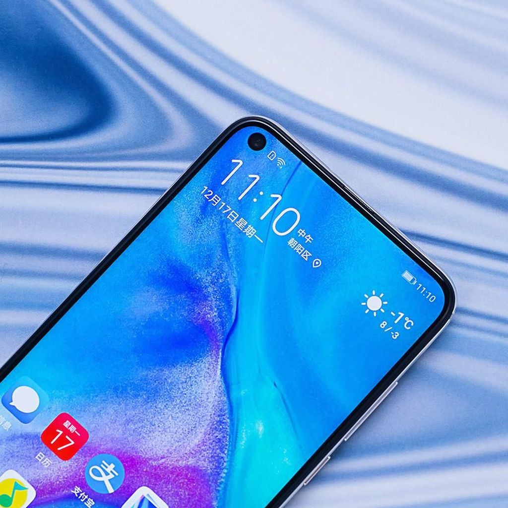 Huawei Umbar Spesifikasi Nova 5