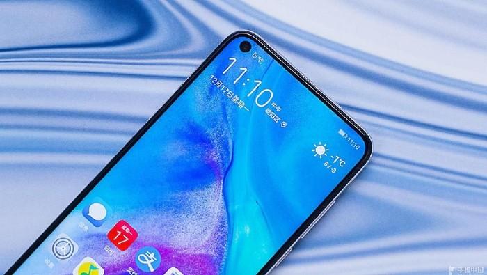Huawei Nova 4. Foto: CNMO