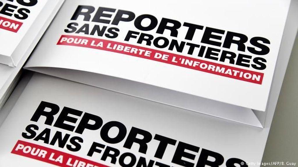 Dipicu Kebencian Pemimpin Politik, Kekerasan pada Jurnalis Meningkat