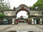 Wali Kota Solo Dipolisikan Terkait Perusakan Taman Sriwedari