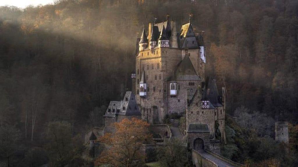 Jerman Punya 25.000 Kastil! Ini 10 yang Terbaik