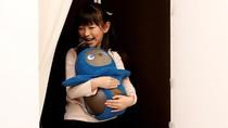 Canggih! Robot Ini Bisa Bikin Pemiliknya Bahagia