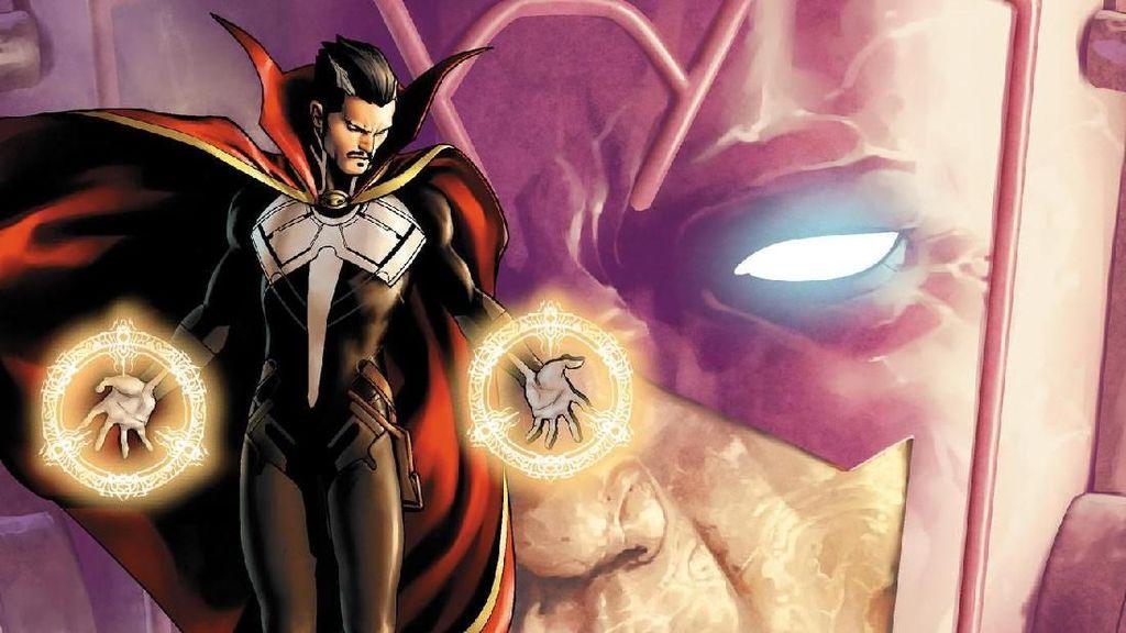 Doctor Strange di Antara Superhero dan Ahli Bedah