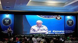 Putusan DKPP Bikin 79 Anggota KPU Dipecat Selama 2018