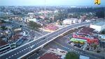 Keren! Penampakan Flyover Simpang Surabaya di Aceh
