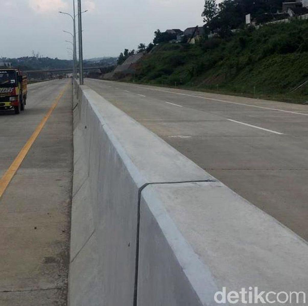 Warga Tolak Konsinyasi, Tol Batang-Semarang Tetap Diresmikan?
