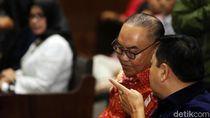 KPK Banding Vonis Pengusaha Kotjo di Kasus PLTU Riau-1