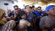 Petani Indramayu Mengeluh ke Sandiaga Soal Harga Pupuk Mahal