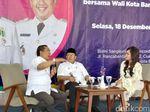Komitmen Oded-Yana Harmonis Lima Tahun Pimpin Bandung