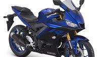 Yamaha R25 ABS Meluncur, Harga Rp 64,6 Juta
